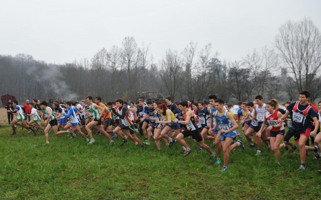 BADIA Cross Regionale 2014 – 2 febbraio