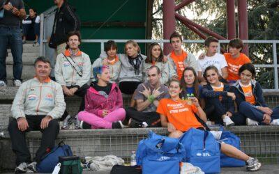 PISTA Campionati Regionali 2010 Giovanili – 10 ottobre