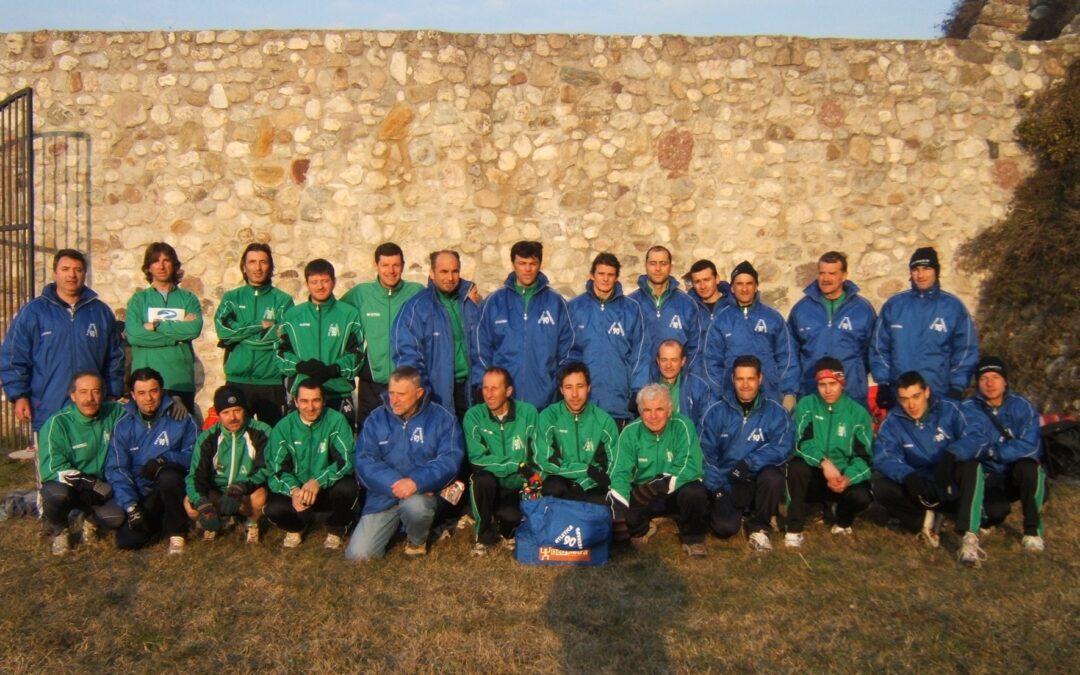 Cross LONATO 2006 – 8 gennaio 2006